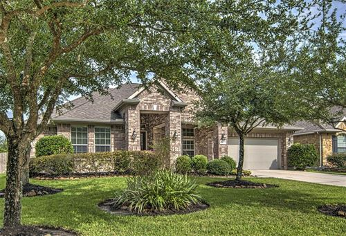 Photo of 25003 Asher Oaks Lane, Porter, TX 77365 (MLS # 70402574)