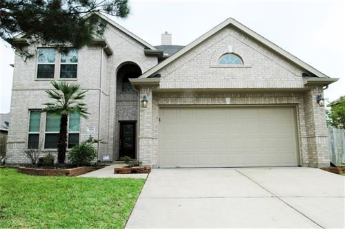 Photo of 3618 Bluebonnet Trace Drive, Spring, TX 77386 (MLS # 75021574)
