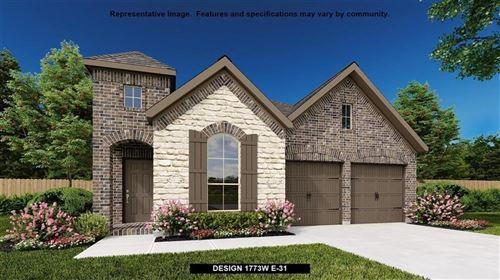 Photo of 537 Cedar Harbor Court, Conroe, TX 77304 (MLS # 8198574)