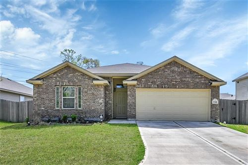 Photo of 5346 Weeping Bow, Willis, TX 77378 (MLS # 82400574)