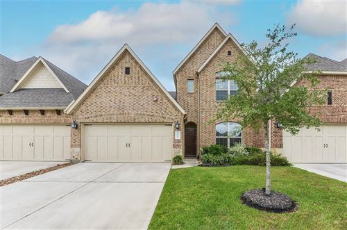 Photo of 15331 Westland Gate Drive, Conroe, TX 77384 (MLS # 96594574)