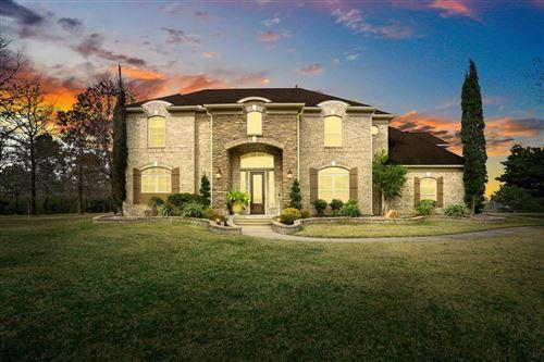 Photo of 15400 Queen Elizabeth Court, Montgomery, TX 77316 (MLS # 13302575)