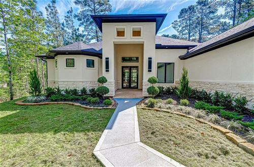 Photo of 40802 Rolling Forest Drive, Magnolia, TX 77354 (MLS # 30540575)