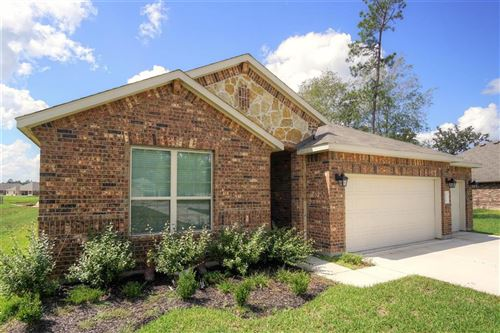 Photo of 9239 White Tail Drive, Conroe, TX 77303 (MLS # 41049575)