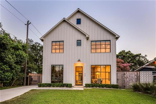 Photo of 935 Lamonte Lane, Houston, TX 77018 (MLS # 70009575)