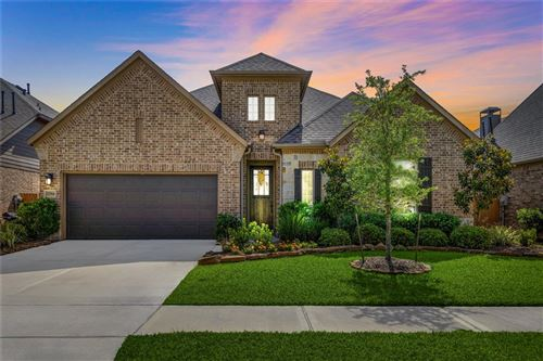 Photo of 27914 Coulter Drive, Spring, TX 77386 (MLS # 95127575)