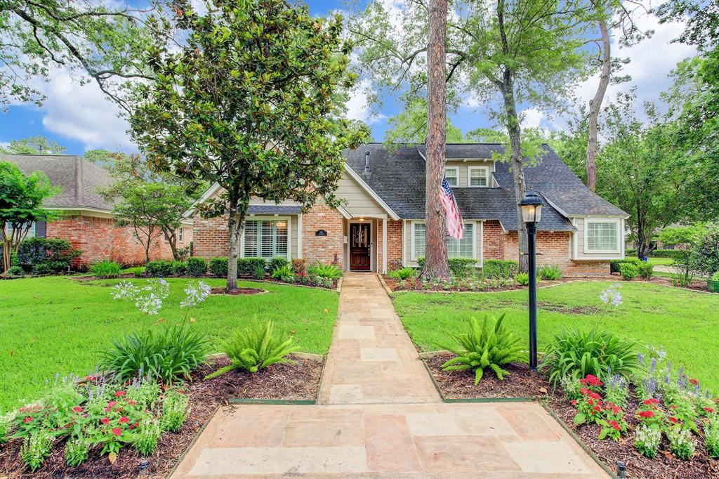 702 Patchester Drive, Houston, TX 77079 - #: 28745575