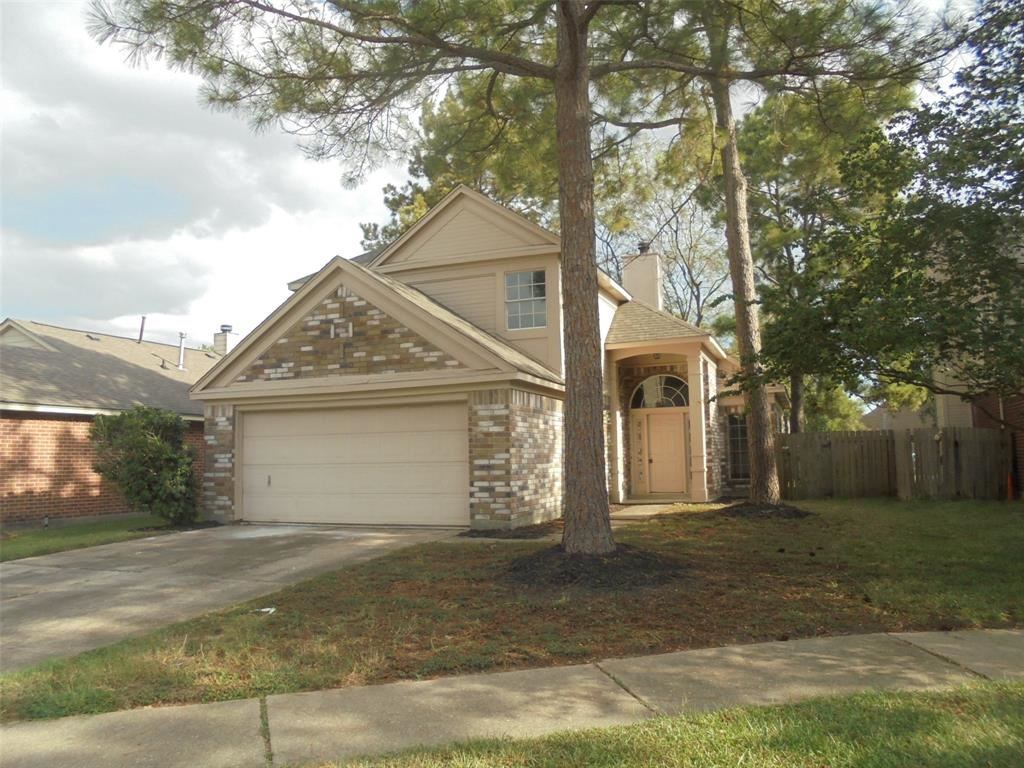 16039 Glenbrook Knoll Lane, Houston, TX 77095 - MLS#: 31962575