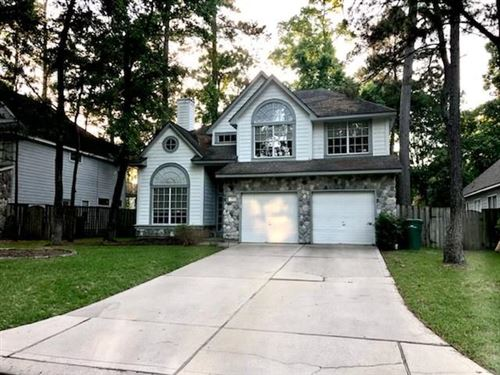 Photo of 67 Winter Wheat Place, The Woodlands, TX 77381 (MLS # 39661576)
