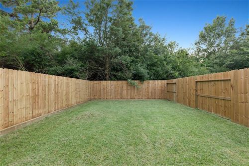 Tiny photo for 8327 Sunnyhill Street, Houston, TX 77088 (MLS # 40890576)