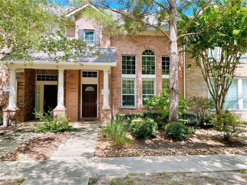 Photo of 19 W Pipers Green Street, The Woodlands, TX 77382 (MLS # 52086576)