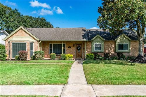 Photo of 8822 Hazen Street, Houston, TX 77036 (MLS # 7967576)