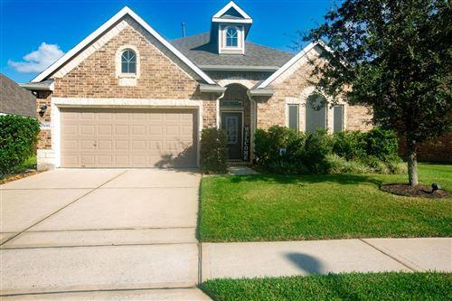 Photo of 15018 Spring Sun Drive, Humble, TX 77346 (MLS # 89754576)