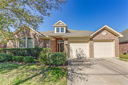 Photo of 13615 Orchard Wind Lane, Pearland, TX 77584 (MLS # 95513576)