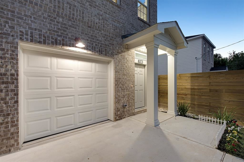 Photo for 8327 Sunnyhill Street, Houston, TX 77088 (MLS # 40890576)