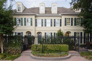 Photo of 5144 Chevy Chase Drive, Houston, TX 77056 (MLS # 15346577)