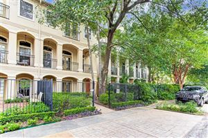Photo of 6305 Pickens Street #B, Houston, TX 77007 (MLS # 2072577)