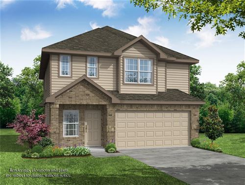 Photo of 3600 Cannon Drive, Conroe, TX 77301 (MLS # 23326577)