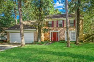 Photo of 31 Sheep Meadow, The Woodlands, TX 77381 (MLS # 27380577)
