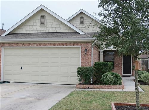 Photo of 3003 Peachstone Place, Spring, TX 77389 (MLS # 33282577)