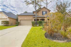 Photo of 43 N Marshside Place, The Woodlands, TX 77389 (MLS # 60192577)