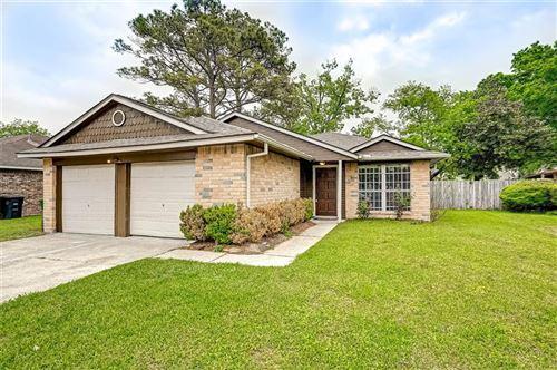 Photo of 16906 Highmore Drive, Houston, TX 77396 (MLS # 89654577)
