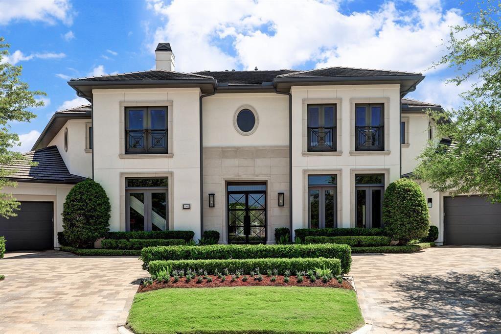 Photo for 11902 Portofino Road, Houston, TX 77082 (MLS # 51781577)