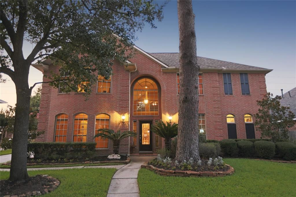 11514 Brown Trail, Tomball, TX 77377 - MLS#: 84644577