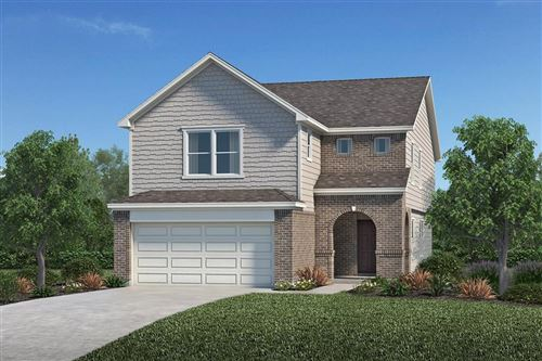 Photo of 17211 Rock Willow Lane, Tomball, TX 77377 (MLS # 3484578)