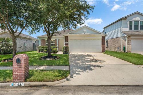 Photo of 631 Cypresswood Ridge, Spring, TX 77373 (MLS # 36751578)