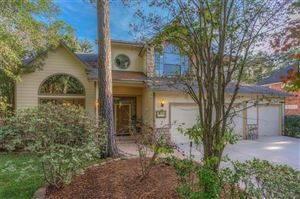 Photo of 178 S Cochrans Green Circle, The Woodlands, TX 77381 (MLS # 77406578)