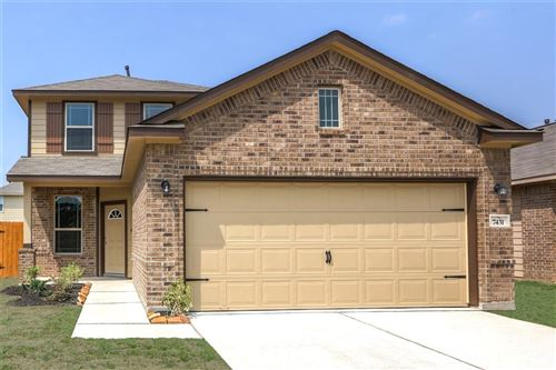 Photo of 14219 Grand Hills Drive, Conroe, TX 77303 (MLS # 87019578)