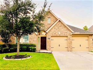 Photo of 2602 Mountain Sage Drive, Pearland, TX 77584 (MLS # 22386579)