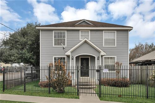 Photo of 136 N Estelle Street, Houston, TX 77003 (MLS # 32735579)