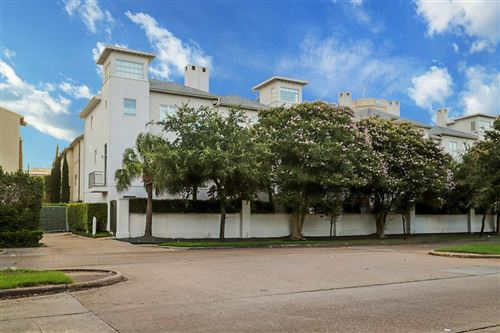 Tiny photo for 1014 Montrose Boulevard #B, Houston, TX 77019 (MLS # 49871579)