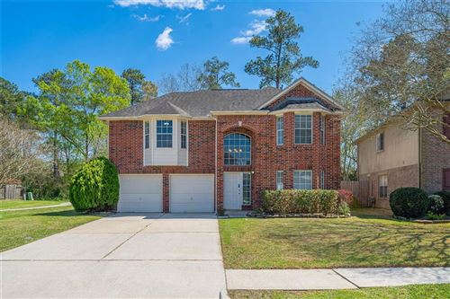Photo of 21831 Whispering Forest Drive, Kingwood, TX 77339 (MLS # 68514579)