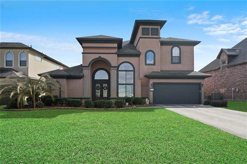 Photo of 120 Waterstone Drive, Montgomery, TX 77356 (MLS # 79128579)