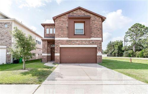 Photo of 2831 Arica Lane, Spring, TX 77373 (MLS # 96757579)