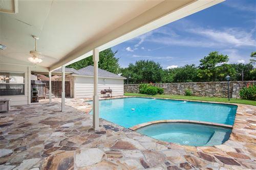 Tiny photo for 10406 Great Plains Lane, Houston, TX 77064 (MLS # 18546580)
