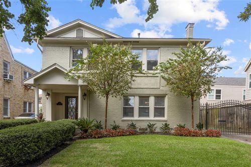 Photo of 2711 Wichita Street, Houston, TX 77004 (MLS # 23492580)