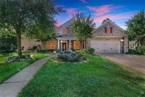 Photo of 6227 Cash Oaks Drive, Spring, TX 77379 (MLS # 25546580)