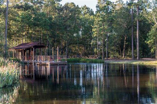 Tiny photo for 16830 Bark Cabin Drive, Humble, TX 77346 (MLS # 47271580)