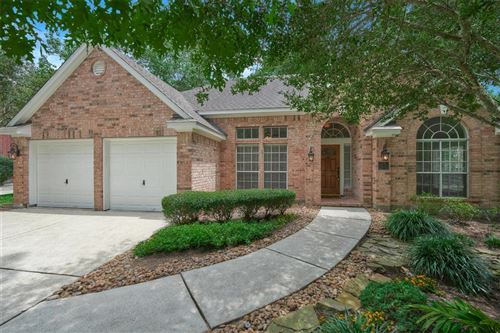 Photo of 43 E Sunny Slope Circle, The Woodlands, TX 77381 (MLS # 8433580)