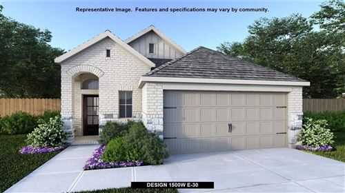 Photo of 312 Topper Pines Drive, Montgomery, TX 77316 (MLS # 87958580)