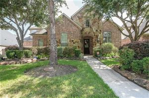 Photo of 12103 Wind Cove Place Court, Humble, TX 77346 (MLS # 88029580)