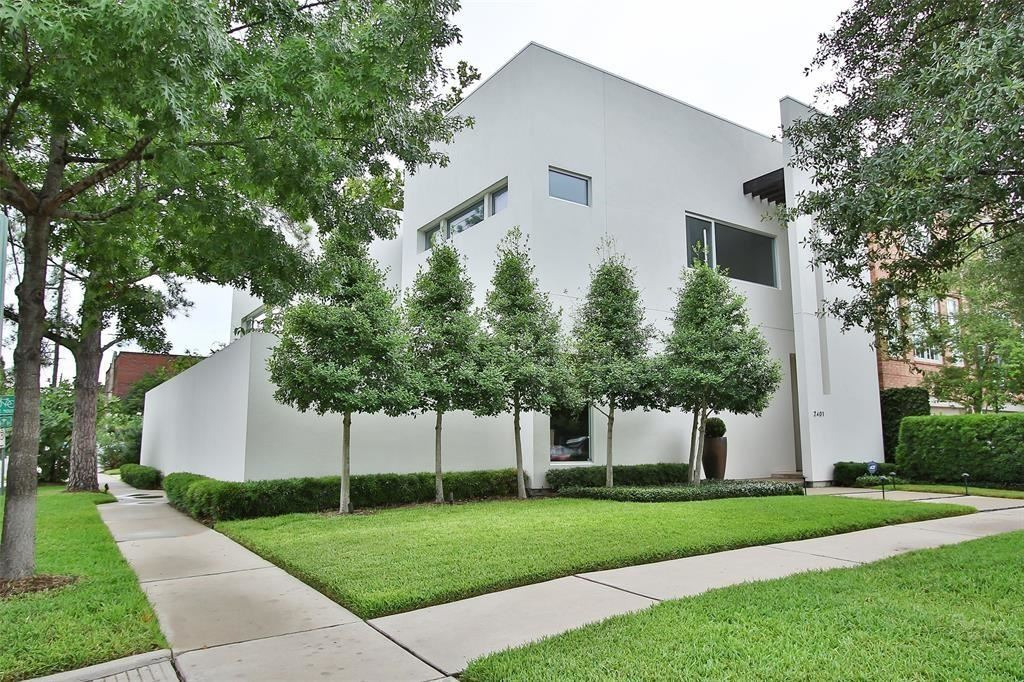 2401 Morse Street, Houston, TX 77019 - MLS#: 18461580