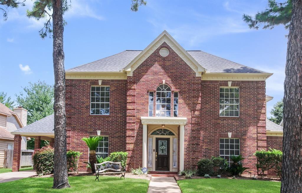 Photo for 10406 Great Plains Lane, Houston, TX 77064 (MLS # 18546580)