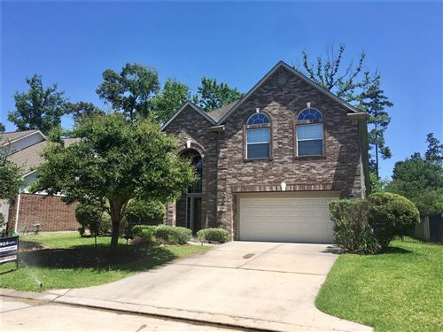 Photo of 158 Rocky Point Drive, Spring, TX 77389 (MLS # 10721581)