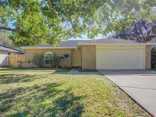 Photo of 3719 Thursa Lane, Friendswood, TX 77546 (MLS # 3624581)