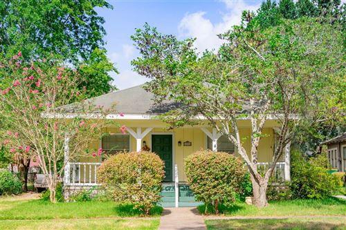 Photo of 1003 N San Jacinto Street, Conroe, TX 77301 (MLS # 49922581)